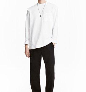 Джоггеры брюки штаны H&M