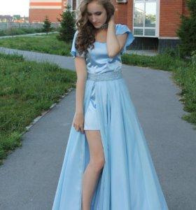 Платье напрокат бердск