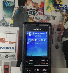 Продам Nokia 3250