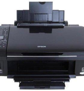 Принтер Epson Stylus SX425W