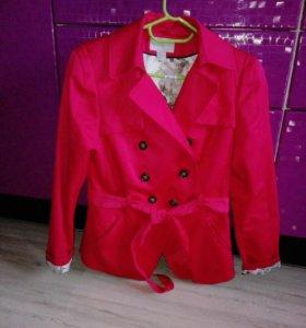 Куртка женская H&M