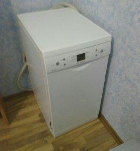 Посудомоечная машина Bosch sportline