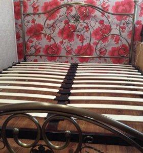 кровать железная (малазия)