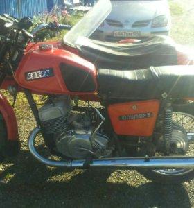 Мотоцикл ИЖ Юпипер 5