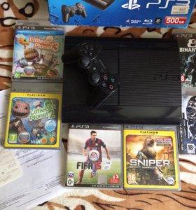 PlayStation 3 13игр