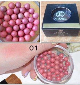 "Румяна ""Chanel"""