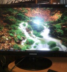 "Монитор 23,5"" Samsung SyncMaster P2350"