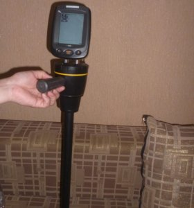 Эхолот humminbird 120 fishin buddy
