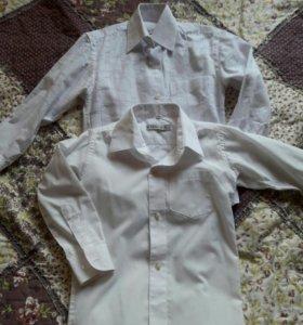 Рубашки для Мальчика р.98