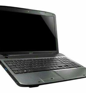 Acer 5738ZG