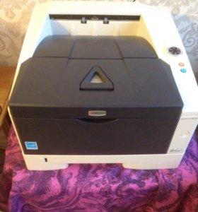 Настольный принтер ECOSYS P2035d