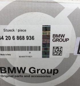 Диски тормозные BMW X3, X4