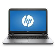 Ноутбук HP ProBook 450 G2 (K9K16EA)