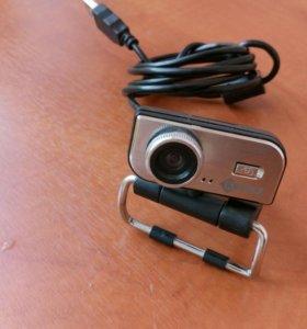 вебкамера для компьютера и ноутбука