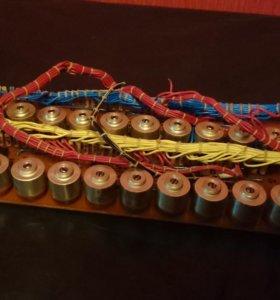 Резистор переменный