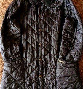 Стёганная куртка Barbour Liddesdale