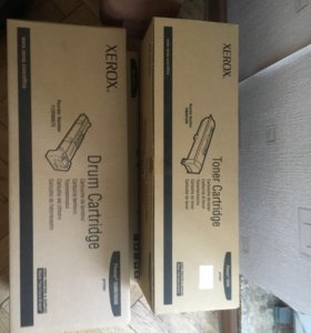 Xerox 113R00670 и 106R01294