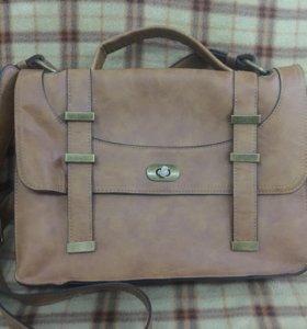 Сумочка-чемоданчик Accessorize
