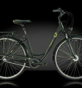 Велосипед Bergamont Belami N3 новый