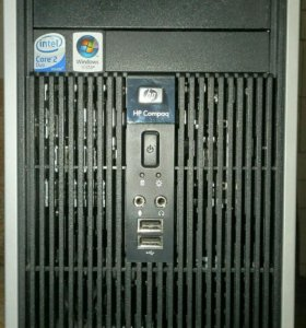 HP Compaq DC5800