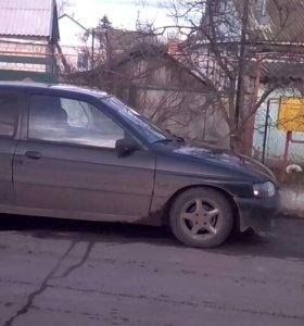 Форд эскорт на запчасти