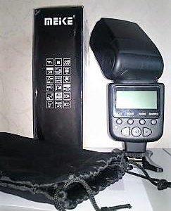 Meike для Nikon