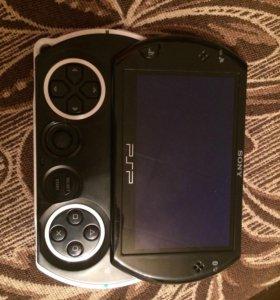 PSP SONY Play Station Portable go