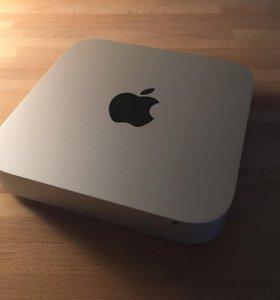 Настольный компьютер Apple Mac Mini