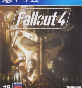 [PS4] Fallout 4