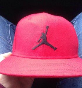 Кепка Nike Jordan Jumpman