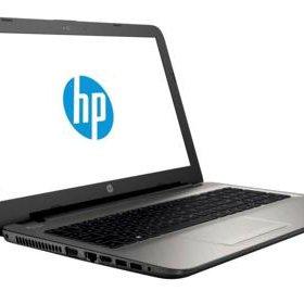 HP Notebook 15 af121ur - серый.