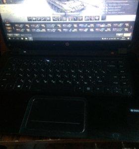 Продаю ультротонкий ноутбук