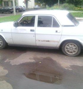 Волга 3110 1999г.в 406 д