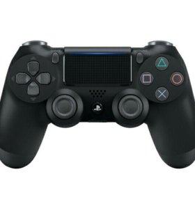 Sony Playstation Dualshok 4 Black (CUH-ZCT2E)