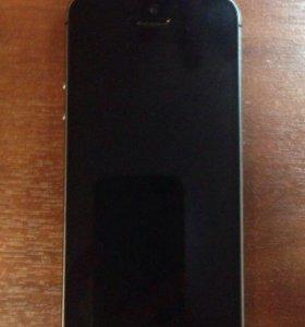 iPhone 5s 16G Ростест ( обмен )