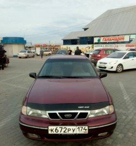 Daewoo Nexia(GLE)