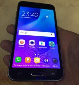 Samsung galaxy J3(16)