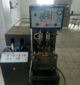 Оборудование для производства ПЭТ бутылок