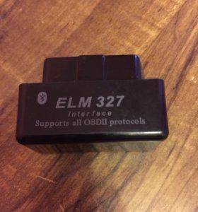 Датчик ELM 327