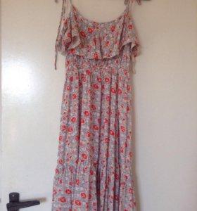 Платье quicksilver