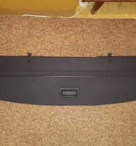 Шторка багажника Audi Q7