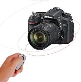Пульт ДУ для фотокамер универсальный (новый)