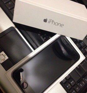 iPhone 6 16GB Ростест
