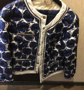 Куртка Zarina 46р.