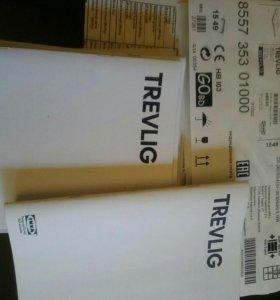 Индукционная варочная панель Trevlig