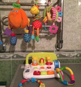 Игрушки для малыша!