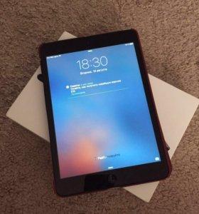 Apple iPad mini 64gb WI-FI+Cellular
