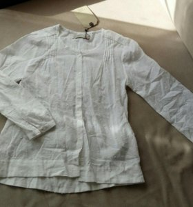 Новая детская блузка
