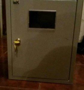 Ящик для электро счетчика .Новый..