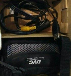 Видеокамера SONI Digital.